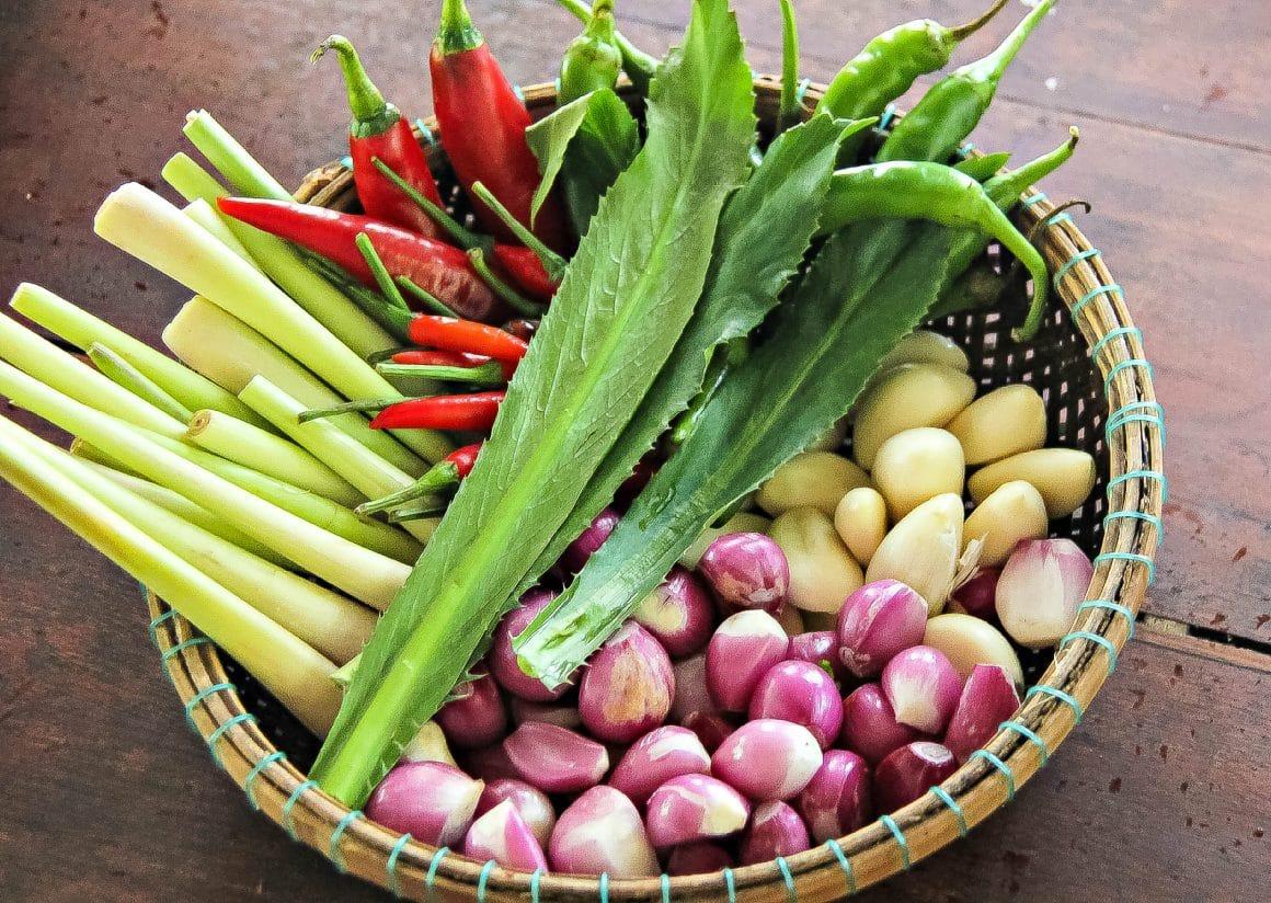 asian-vegetable
