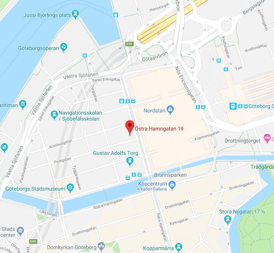 hungfat-östrahamngatan