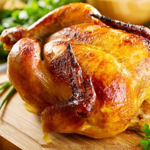 Kyckling & Höns