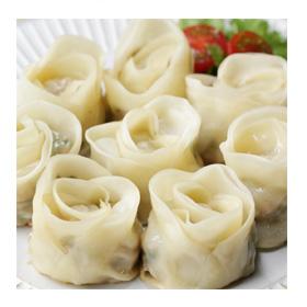 Övrigt Fryst ( Deg,dumpling...)